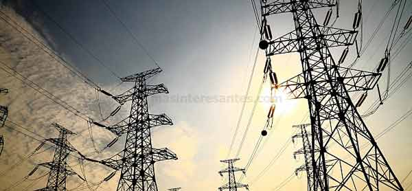Líneas de Transmisión de alta tensión
