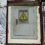 Protección de un Tablero General Eléctrico
